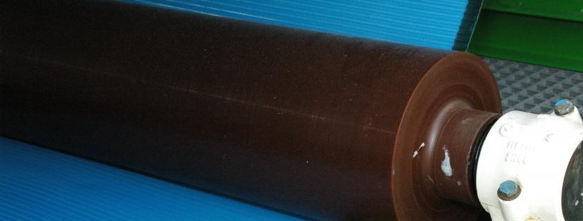 Spiraalband met / zonder vuldraden (type 15/50)