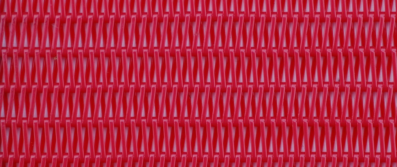 Spirofil kunststof Spiraalband met vlakke spiraaldraden
